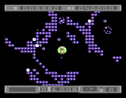 Hunters Moon C64 42