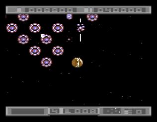 Hunters Moon C64 44