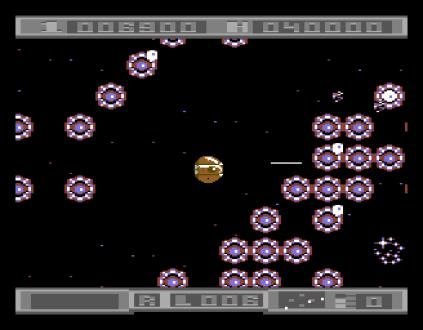 Hunters Moon C64 45