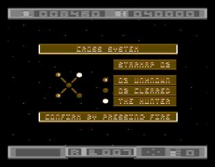 Hunters Moon C64 53