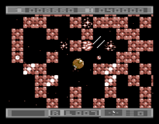 Hunters Moon C64 55