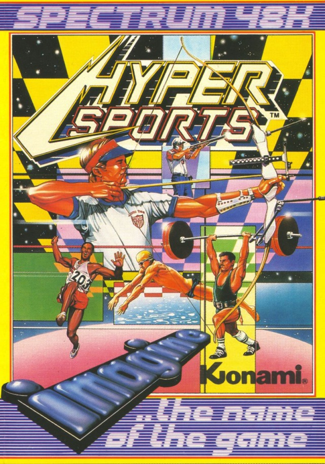 Hyper-Sports-Imagine-artwork-by-Bob-Wakelin