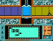 Impossible Mission Sega Master System 17