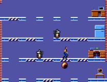 Impossible Mission Sega Master System 19