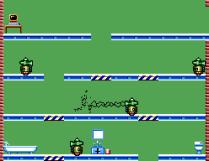 Impossible Mission Sega Master System 25