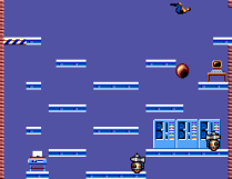 Impossible Mission Sega Master System 29