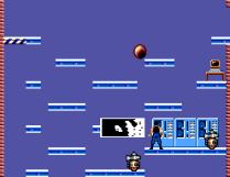 Impossible Mission Sega Master System 30