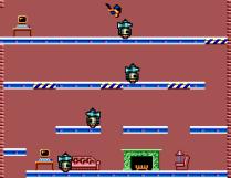 Impossible Mission Sega Master System 36