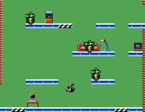 Impossible Mission Sega Master System 38