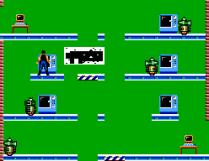 Impossible Mission Sega Master System 46