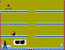Impossible Mission Sega Master System 49