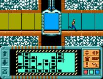Impossible Mission Sega Master System 51