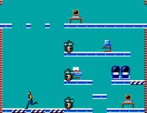 Impossible Mission Sega Master System 52