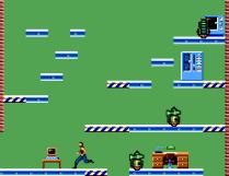 Impossible Mission Sega Master System 57