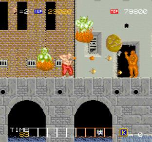 Karnov Arcade 12