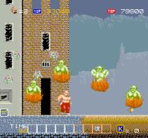 Karnov Arcade 16