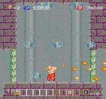 Karnov Arcade 24
