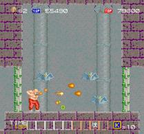 Karnov Arcade 25