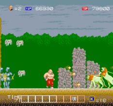 Karnov Arcade 33