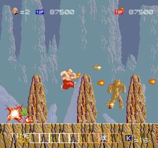 Karnov Arcade 43
