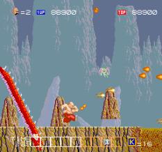 Karnov Arcade 44