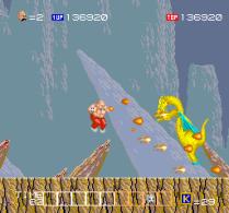 Karnov Arcade 52
