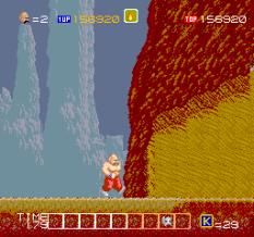 Karnov Arcade 54