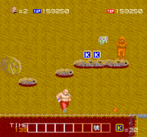 Karnov Arcade 60
