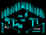 Pentagram ZX Spectrum 07