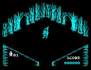 Pentagram ZX Spectrum 09