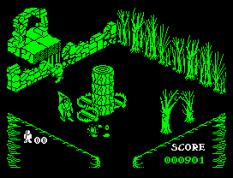 Pentagram ZX Spectrum 10