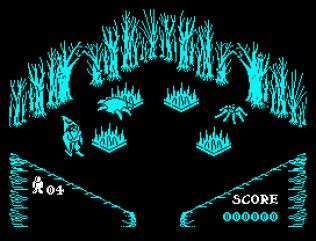 Pentagram ZX Spectrum 11