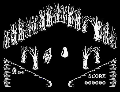 Pentagram ZX Spectrum 12