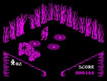 Pentagram ZX Spectrum 17