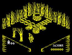Pentagram ZX Spectrum 21