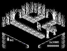 Pentagram ZX Spectrum 22