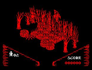 Pentagram ZX Spectrum 23