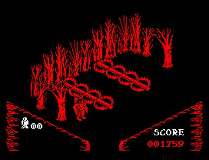 Pentagram ZX Spectrum 31