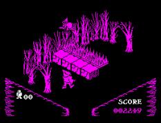 Pentagram ZX Spectrum 32