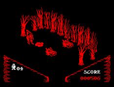 Pentagram ZX Spectrum 33