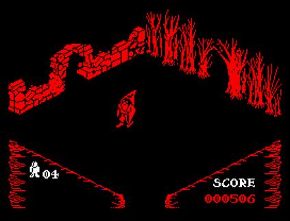 Pentagram ZX Spectrum 34