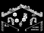 Pentagram ZX Spectrum 35