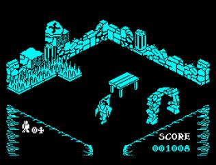 Pentagram ZX Spectrum 37