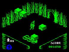 Pentagram ZX Spectrum 38