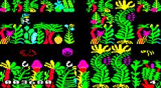 Sabre Wulf BBC Micro 02