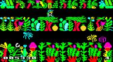 Sabre Wulf BBC Micro 03