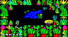 Sabre Wulf BBC Micro 04