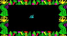 Sabre Wulf BBC Micro 08