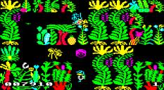 Sabre Wulf BBC Micro 12