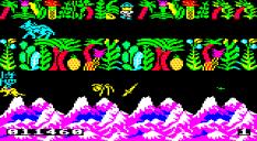 Sabre Wulf BBC Micro 15